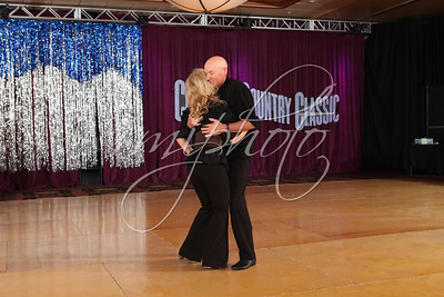 21 Swing - Strictly Swing Prelims