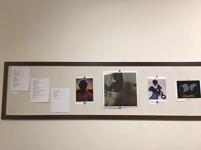 BSU Black History Month Art Gallery