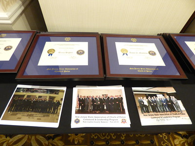 2019 January Command & Leadership Academy Graduation