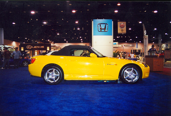 2004 11 Miami Auto Show