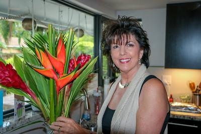 Sue's 64th Birthday 2016