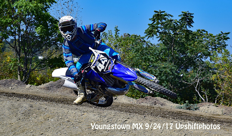 Youngstown MX 6/24/17 Upshiftphotos