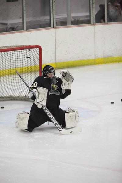 Marquette midget a hockey will change