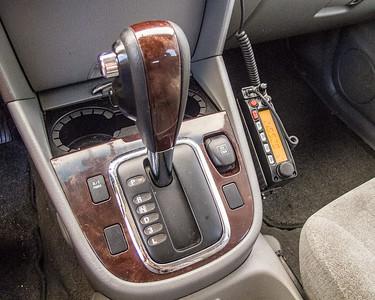 Mobile Install, Suzuki XL-7
