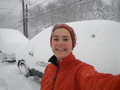 Blizzard 2010 - February 6, 2010