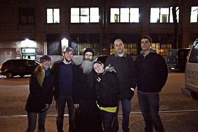 02.27.13 St. Markella Homeless Program