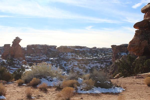 Canyonlands Winterim 2015