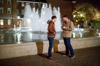 Kellen & Tom's Surprise Proposal