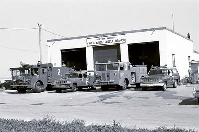 928TH AIR NATIONAL GUARD FIRE RESCUE