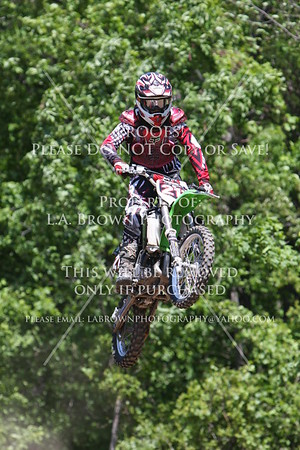 Hogback May 31 - Jr Mini