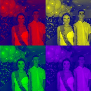 Immy's 18th