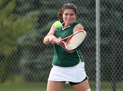 Brockport Women v. Roberts Wesleyan Raiders 9-1-11