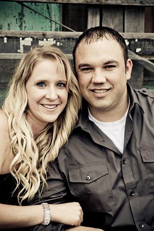 Corey & Nikki