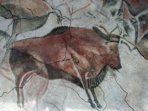 Höhlenzeichnungen
