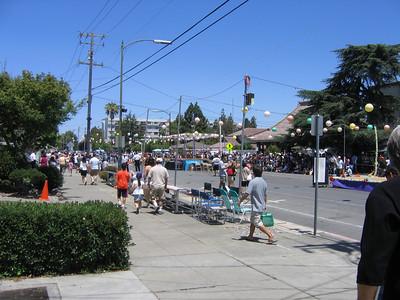 San Jose Obon Festival 2009-07-12
