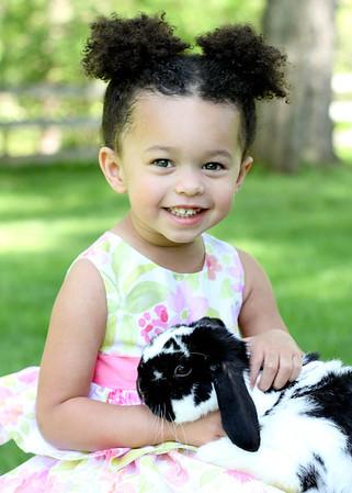 Newson Easter Mini