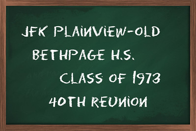 JFK Plainview 1973