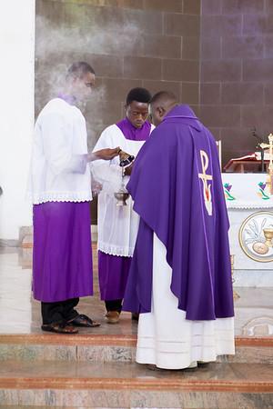 Gamor Snr Funeral