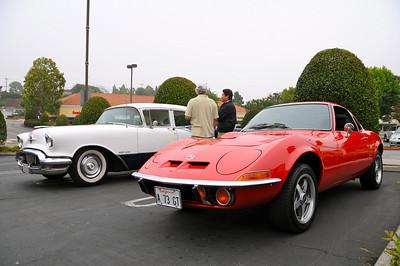 PV Cars & Coffee Aug.7th 2010