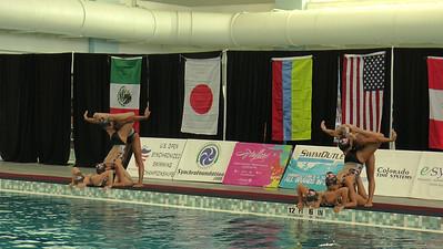 Still Pictures - E02 - Junior Team Prelim. Free Competition