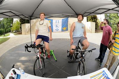 Pi Kappa Phi Bike-A-Thon