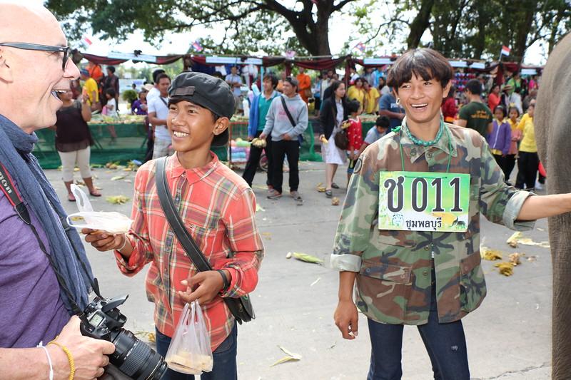 2014-11-14 Surin Elephant Welcome Feast 451.JPG