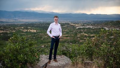 Bryan Hulit - Class of 2021