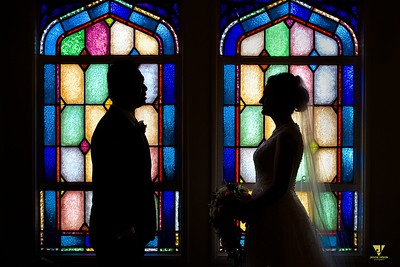Elaine + Jonathan Wedding