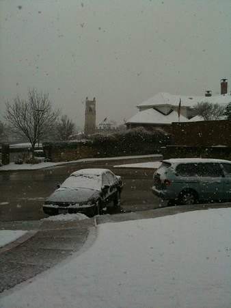 Kyra Phone (Snow)