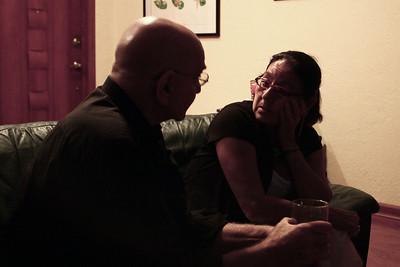 Reunión con Adria, Junio 19/2010