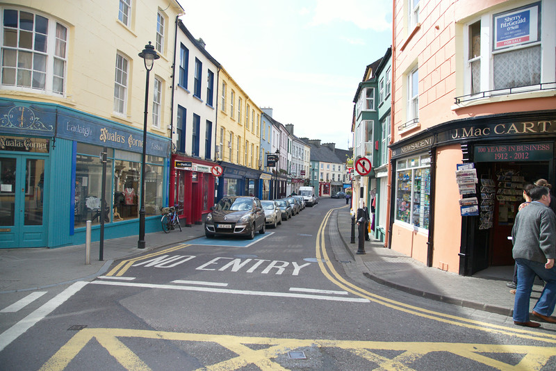 Clonakilty, County Cork.