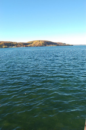 Pictured Rocks Cruises Boat Tour