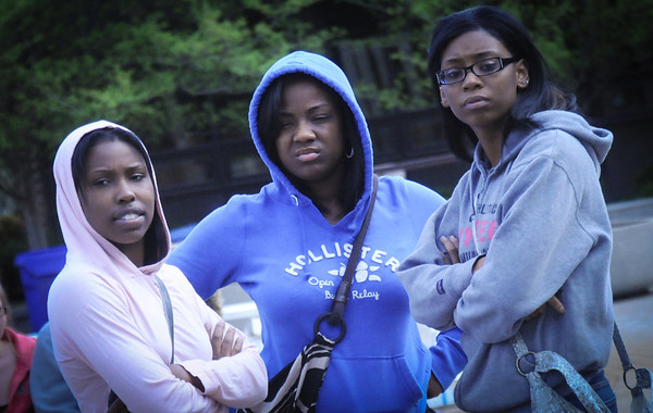 Trayvon Martin ZTribute