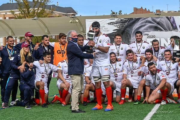 20201018 Final Copa del Rey 2020