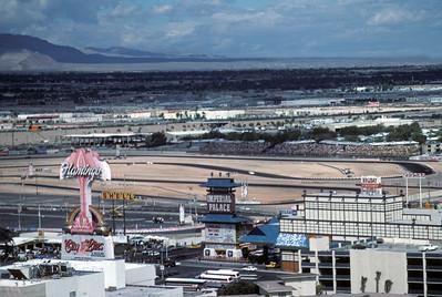 F1 Las Vegas 1982