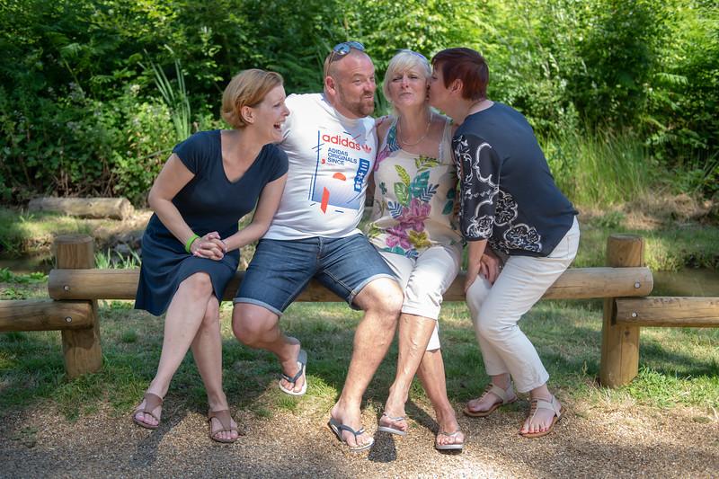 Durbin Family