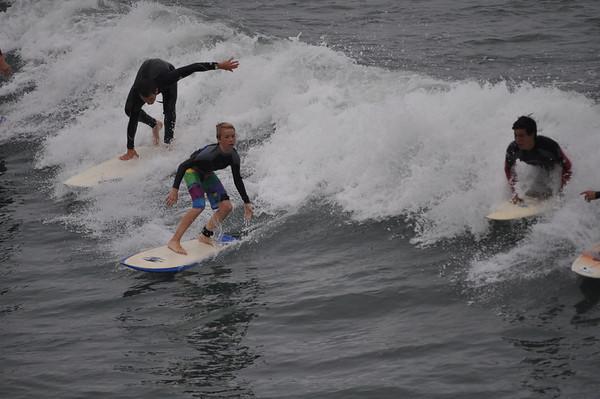 Nash surf Pics