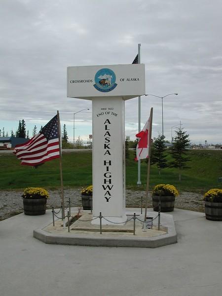 2000F Alaska