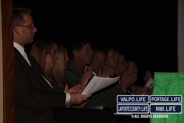 2011 VHS Fall Sports Awards