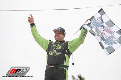 Short Track Super Series @ Port Royal Speedway - 3/24/19 - Michael Fry