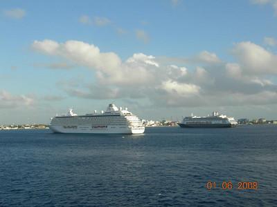 1/6/08 Grand Cayman