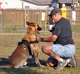 Pembroke Pines Dog Park