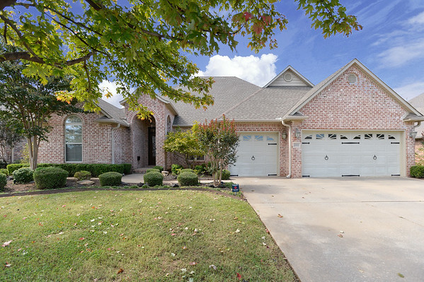 2900 South 87th Drive, Fort Smith, Arkansas
