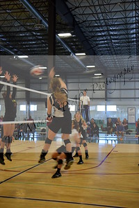 USCAA NATIONAL VOLLEYBALL CHAMPIONSHIPS