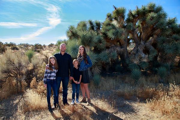 Stucky Family 2020
