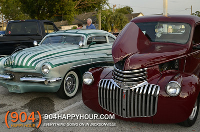 Historic Springfield Main Street Cruise - 6.28.14
