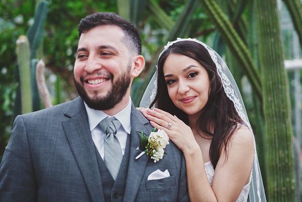 Anais+Abraham Wedding 04.10.21