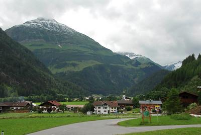 "Urlaub Im ""Ländle"" 2007"