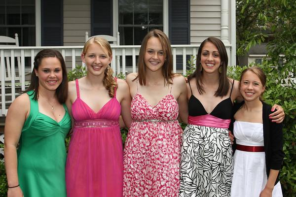FHS Sophmore Pre-Banquet 2009