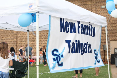 New Family Tailgate 2018